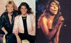 <b>Modern Talking back</b> to Vietnam