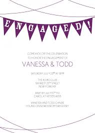 template engagement party invitation sample engagement party invitations 428 x 600 560 x 784