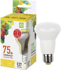 Отзывы: <b>Лампочка ASD LED</b>-<b>R63</b>-<b>standard</b>-8-3000 в интернет ...