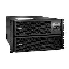 <b>APC Smart</b>-<b>UPS SRT</b> 10000VA <b>RM</b> 230V - APC Romania