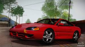 1992 Dodge Stealth Dodge Stealth Rt Twin Turbo 1994 For Gta San Andreas