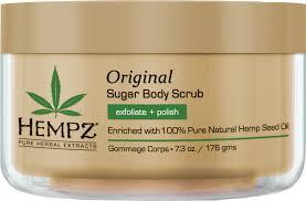 <b>Hempz Original Herbal Sugar</b> Body Scrub | Ulta Beauty