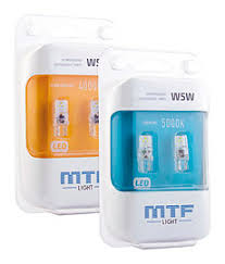 Светодиоды <b>MTF</b>-<b>Light VEGA</b> - Авто-<b>Лампы</b>