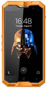 <b>Смартфон Homtom Zoji Z8</b> 64GB Оранжевый