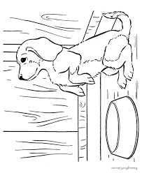 Small Picture Cute puppy dog coloring pages