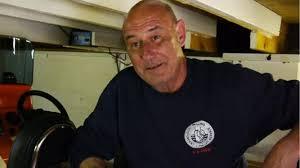 The <b>punk</b> rocker turned lifeboatman - BBC News
