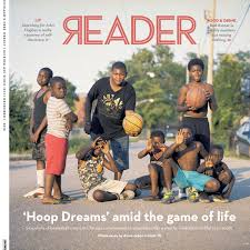 print issue of volume number by chicago print issue of 1 2016 volume 46 number 9 by chicago reader issuu