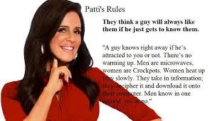 Patti Stanger Quotes. QuotesGram via Relatably.com
