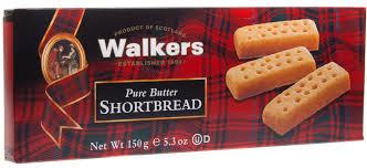 <b>Walkers</b> Пальчики <b>печенье песочное</b>, 150 г — купить в интернет ...