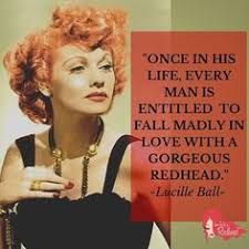 Image result for lucille ball sayings