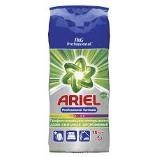Купить <b>Стиральный порошок</b>-<b>автомат</b> 15 кг, <b>ARIEL</b> (Ариэль) Color ...