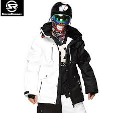 <b>NEW</b> Men <b>Ski Jacket</b> Winter Snowboard Suit Men's Outdoor Warm ...