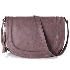 <b>Women's Saddle Bag</b>: Amazon.co.uk