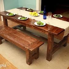 7ft dining table: farmhouse dining table  farmhouse dining table
