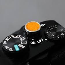 LIM'S <b>Shutter release button</b> / <b>Soft Release Button</b> for Panasonic G ...