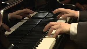 András Schiff - <b>Bach</b>. <b>Italian Concerto</b> in F BWV971 - YouTube