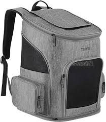 <b>Dog Backpack</b> Carrier, <b>Dog</b> Carrier <b>Backpack</b> for Small Dogs <b>Cats</b>