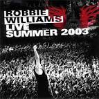 Live: Summer 2003