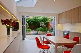 bi fold doors kitchen contemporary with ceiling lights folding doors bi fold doors home office