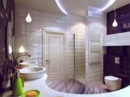 small bathroom chandelier crystal ideas:  bathroom chandelier designs decorating ideas design trends