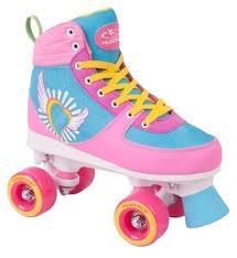 Роликовые <b>коньки</b> HUDORA Skate Wonders — купить по ...