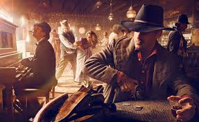 Image result for wild west saloon
