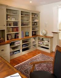 10 custom office 9 built office cabinets home