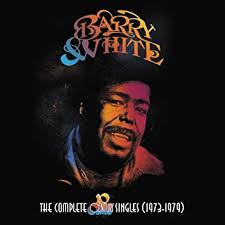 <b>Barry White - The</b> Complete 20th Century Records Singles (1973 ...
