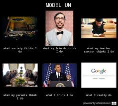 What are some interesting Model UN memes you have come across ... via Relatably.com