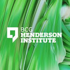 BCG Henderson Institute