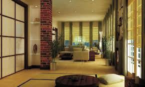 decoration small zen living room design: zen living room design for small apartments natural touch on the