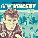 Boppin' with Gene Vincent