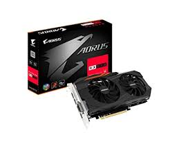Buy Gigabyte AORUS Radeon RX 570 4GB Graphic ... - Amazon.in