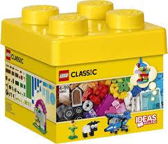 <b>Конструктор LEGO Classic</b> 10692 <b>Набор</b> для творчества ...