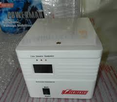 Обзор на <b>Стабилизатор</b> напряжения <b>Powerman AVS</b> 1000A
