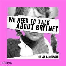 We Need to Talk About Britney