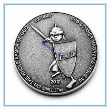 <b>customized antique silver coins</b> figure character shaped 3D coins ...