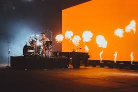 <b>Fall Out Boy</b> Tour Dates