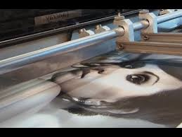 The Future of <b>Printing</b> Technology - YouTube