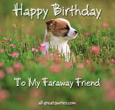 Share Happy Birthday Cards Wishes - For Friends via Relatably.com