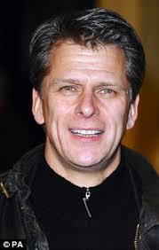 Andrew Castle becomes the latest presenter to quit GMTV for 'a new chapter in life'. By Paul Revoir Updated: 13:17 EST, 11 June 2010 - article-0-09FBA9FC000005DC-450_233x368