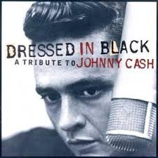 Dressed in Black: A Tribute to <b>Johnny Cash</b> - Wikipedia