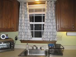 Kitchen Curtains At Walmart Modern O Walmart Kitchen Curtains Swag Coffee Med Kitchen Curtains