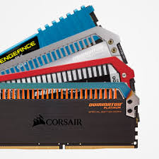 <b>Memory</b> for Desktops and Laptops | <b>CORSAIR</b>