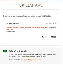 ecommerce email marketing ways to make more s email marketing skillshare example
