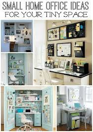 home office ideas small spaces work. five small home office ideas spacessmall officeswork spaces work e