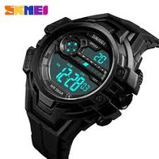 SKMEI NEW Outdoor Sports Watch Men Military Hour ... - Vova