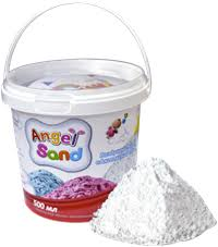 <b>Набор игровой ANGEL</b> SAND Ангельский песок 500 гр – купить в ...