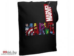 <b>Сумка Marvel Avengers 55523.30</b>, цена 45 руб., купить в Минске ...