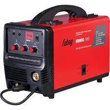 <b>Сварочный аппарат Fubag IRMIG</b> 160 (31431) полуавтомат ...